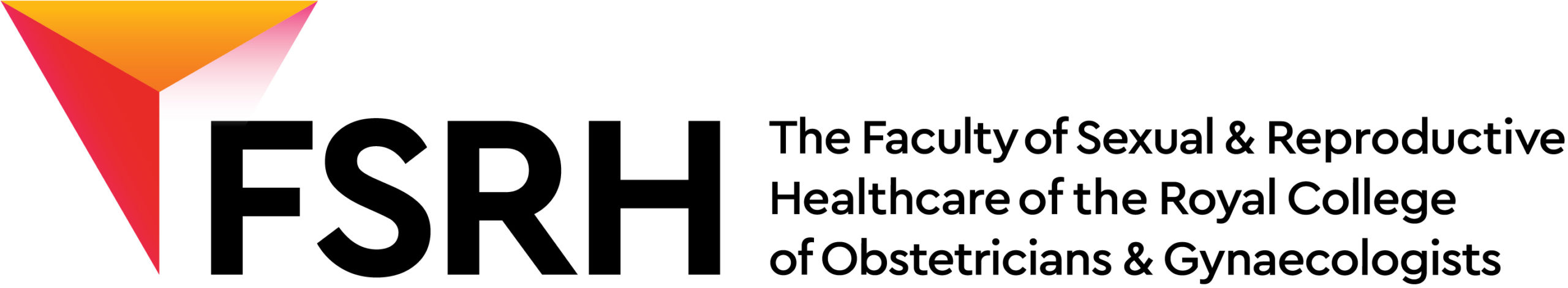 Faculty of Sexual and Reproductive Health logo
