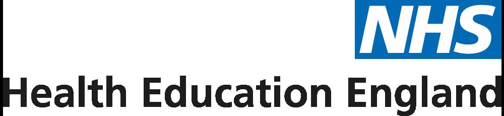 Health Education England logo