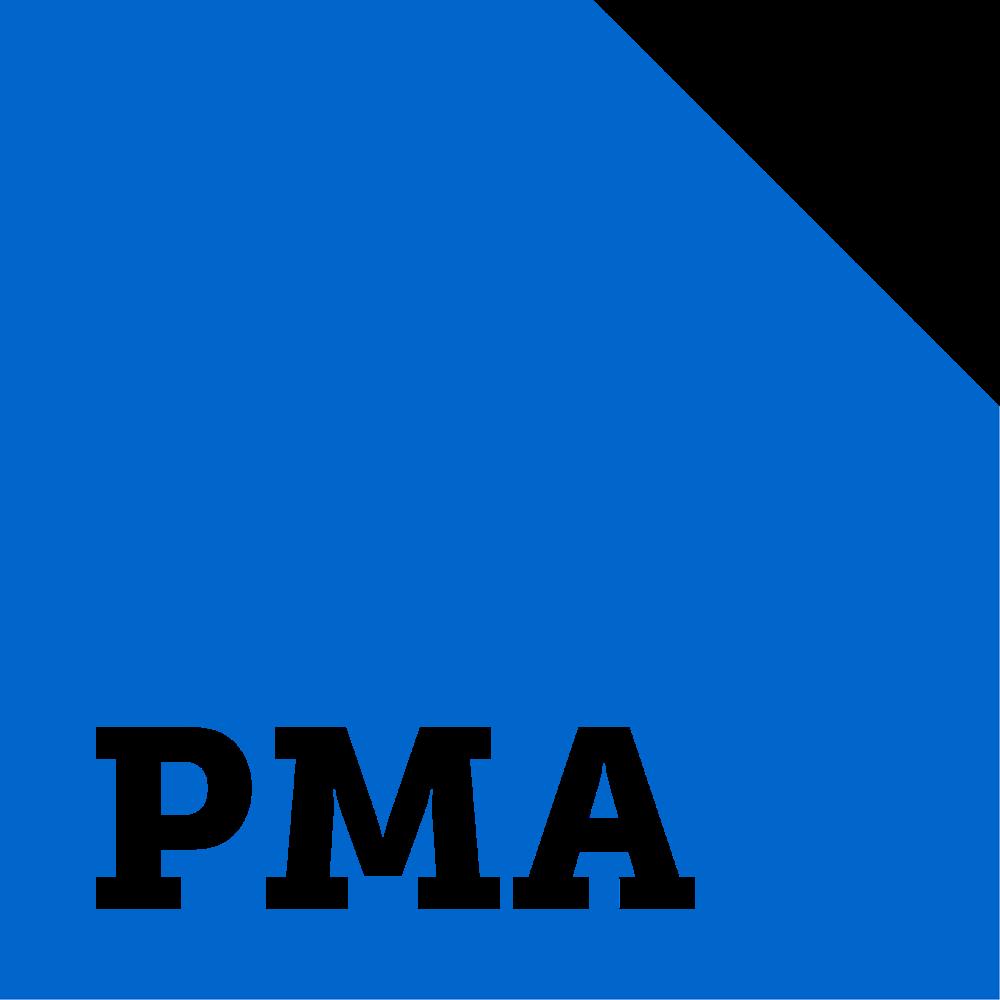 PMA logo 2020