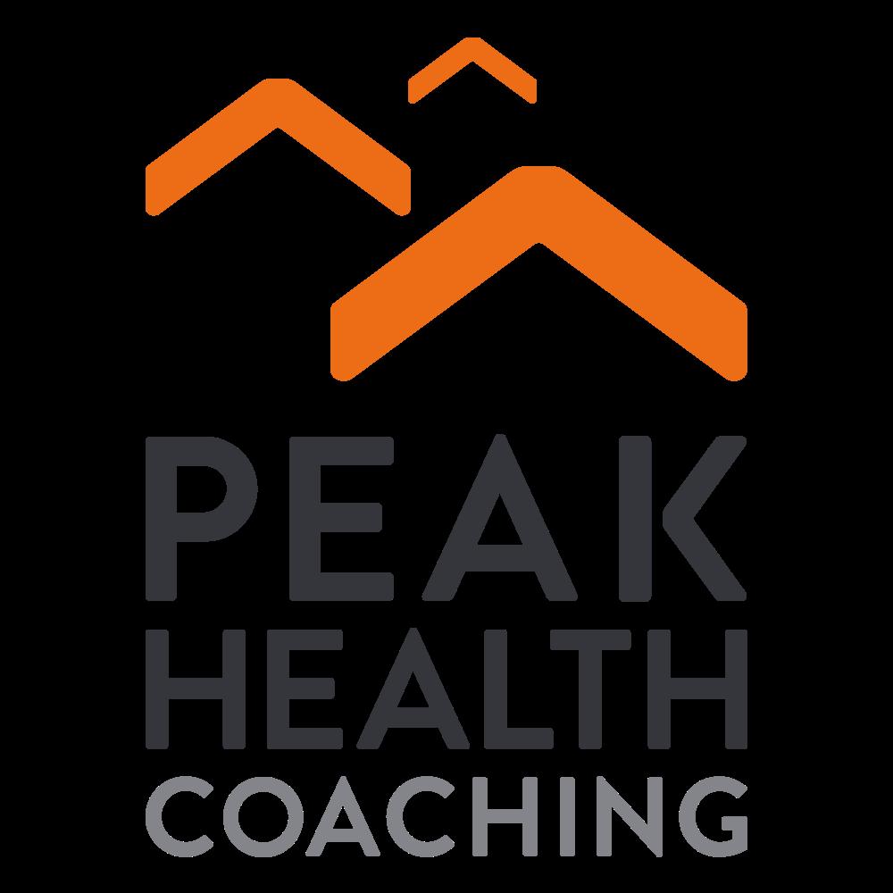 Peak Health logo