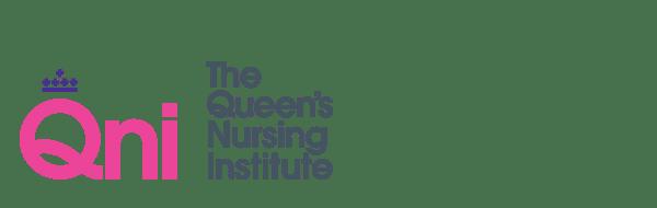 Queens Nursing Institute logo